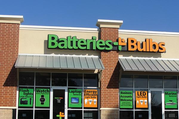 Retailers expanding as business booms at Miller Lane - Batteries Plus